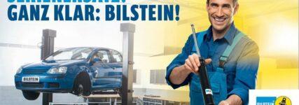 Bilstein mit neuer Marketingkampagne für Kfz-Werkstätten