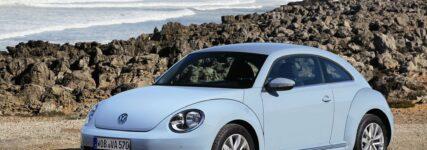 Probleme an der Hinterachse: VW ruft weltweit 1,1 Millionen Fahrzeuge zurück
