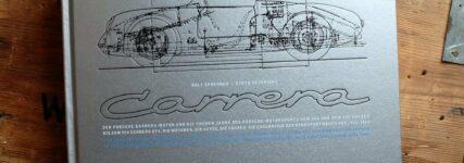 Buchtipp: Der Porsche Carrera-Motor und die frühen Jahre des Motorsports