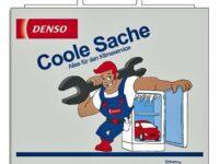 Denso: Tasche für Werkstätten mit Nützlichem für den Klimaservice