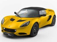 Lotus Elise: Sondermodell zum 20igsten Geburtstag