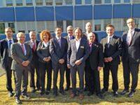 Spitzengespräch: Teilehandel und Kfz-Gewerbe setzen auf Qualität