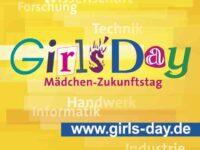 'Girls' Day': Am 23. April berufliche Einblicke in Werkstätten und Autohäuser