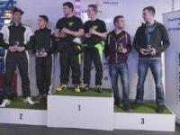 In eigener Sache: Krafthand Medien unterstützt Pfister-Racing e-Kart-Series