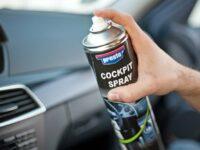 Fahrzeugpflege: Motip Dupli mit neuer Produktlinie von Presto