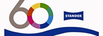 Standox feiert 60-Jähriges – Website mit Jubiläumsrückblick
