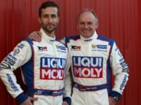 Liqui-Moly-Team-Engstler: TCR-Series auf Audi TT/Seat Leon