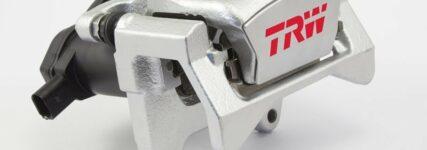 TRW bringt EPB bei Kleintransportern in Serie