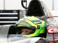 ADAC Formel 4: Rookies Schumacher, Cecotto und Engstler am Start