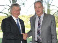 ASA-Verband: Klaus Burger bleibt ASA-Präsident