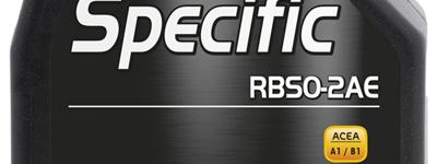 Neues Motorenöl von Motul: Specific RBS0-2AE 0W20