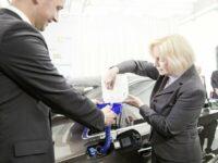 Audi produziert Sprit aus Strom und Biogas