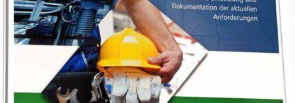 Praxishandbuch: Neue Betriebssicherheitsverordnung 2015 erschienen