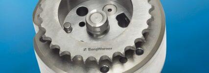 Borg-Warner: Neue Zahnketten für den Nockenwellenantrieb von Ford