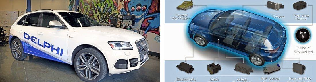 autonomes fahren hintergr nde zur langstreckenfahrt von. Black Bedroom Furniture Sets. Home Design Ideas