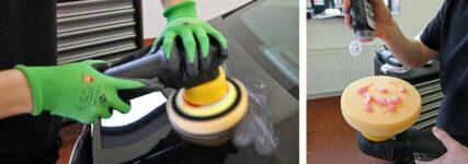 So geht Hochglanz: Experten-Tipps für die Fahrzeugaufbereitung