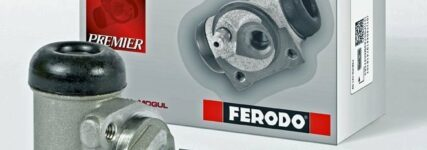 Ferodo baut Sortiment um Hydraulikbremskomponenten aus