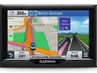 Navigation: Garmin bringt Einsteigernavis mit Rückfahrkamera