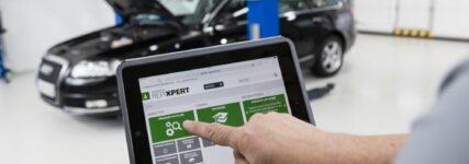 Schaeffler: Neuer 'Repxpert' ist online