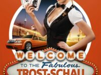 It's Showtime auf der Trost Schau 2015