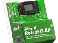 Alligator liefert mit dem RetroFit-Kit ein RDKS zum Nachrüsten