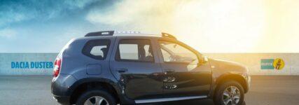 Für Tiefstapler: Bilstein-Fahrwerk B12 für Dacia Duster