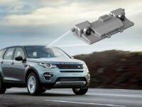 Bosch: Notbremssystem mit einer Stereo-Videokamera