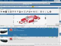 Carat: Optimierter Online-Katalog