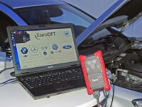 ZDK startet Feldversuch für Diagnosesystem EuroDFT