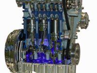Ford: Höhere Kraftstoffeffizienz durch Zylinderabschaltung
