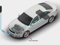 Induktives Laden: Daimler und Qualcomm kooperieren beim vernetzten Fahrzeug