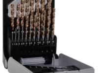 'Dicke Bretter': Tivoly mit neuen Ti2CN-Spezialbohrern