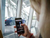 Daimler und Bosch automatisieren das Parken