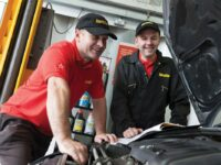 Chevron Lubricants stellt neues Kühlmittel 'Havoline QFC' vor