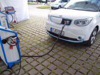 Wissmann: E-Mobilität mit staatlichen Anreizen unterstützen
