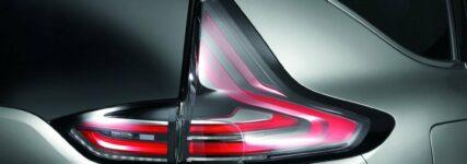 LED-Technologie von Hella im neuen Renault Espace