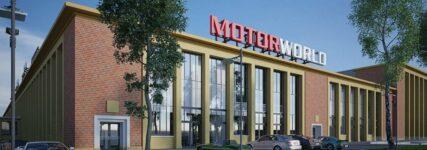 Motorworld München steht in den Startlöchern
