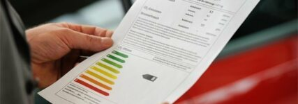Kfz-Gewerbe: EU-Kommission will Abmahnpraxis bei Pkw-Label überprüfen
