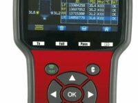 RDKS: Sonderaktion von Alcar für Diagnose- und Programmiergerät VT56