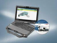 Bosch Esitronic 2.0: Verbesserte Funktionen