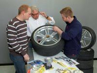 25 Jahre Smart-Repair von Cartec