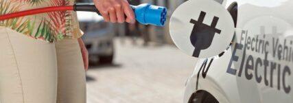 Studie: Reichweite von E-Fahrzeugen steigt bis 2020 deutlich