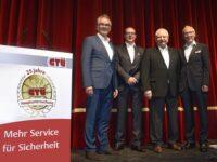 25 Jahre GTÜ-Hauptuntersuchung