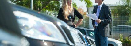 Kfz-Gewerbe Hessen verzeichnet deutliches Plus bei Gebrauchtwagen