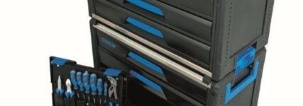 Mobile Transportlösung für Werkzeuge und Equipment von Gedore
