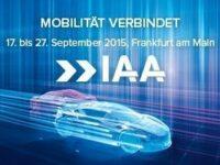 IAA: 'New Mobility World' zeigt wichtigste Trends zur Mobilität
