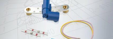 Universalreparatursätze für Kurbelwellen-Impulsgeber von Meyle