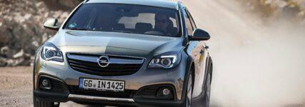Zweite Generation: Opel rüstet Insignia mit neuen Spardieseln aus