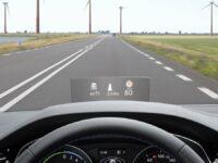 VW Passat: Head-up-Display für mehr Sicherheit
