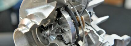 Blick ins KRAFTHAND-Magazin: Augen auf beim Turboladerkauf